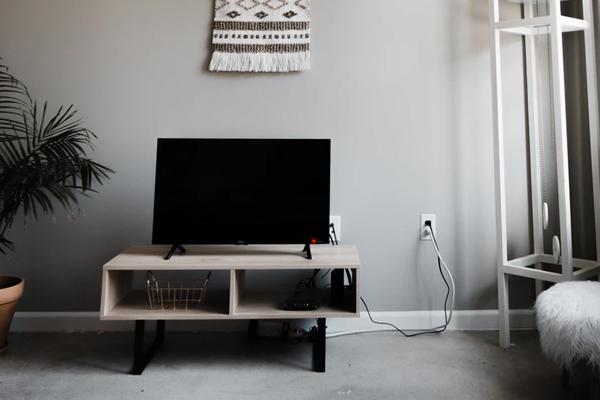 Televisão standy by