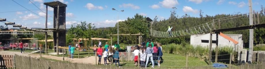 Azurara-Parque-Aventura