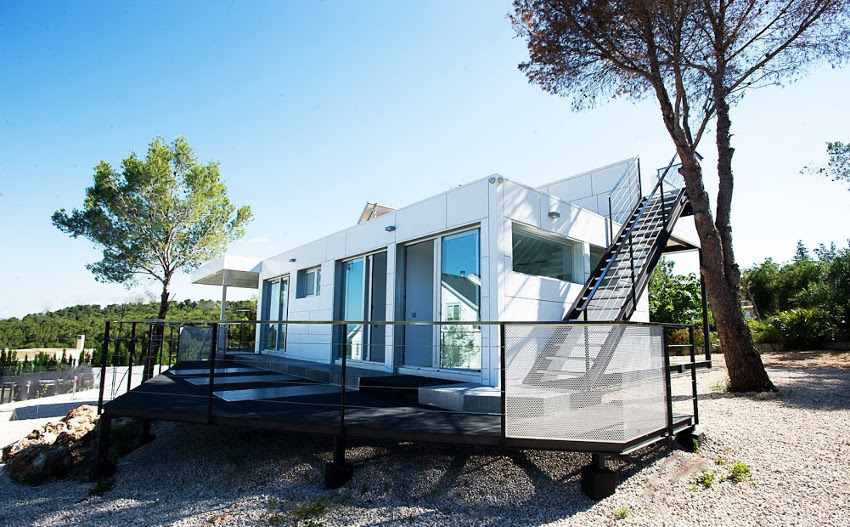 Casas modulares vantagens e desvantagens - Cmi casas modulares ...